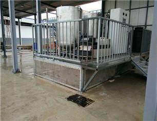 埃莫斯粉末冶金有限公司生产污水竞博jbo软件下载项目