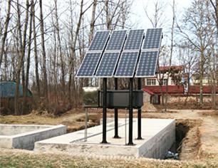 怀远县太阳能微动力污水竞博jbo软件下载项目